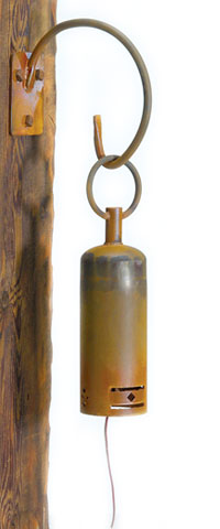 GARDEN BELLS Patina Products